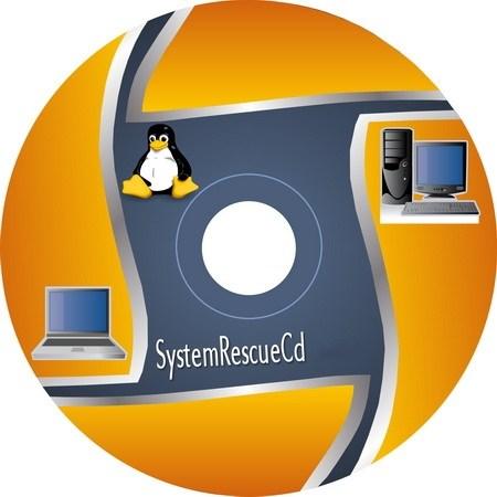 System-Rescue.CD v5.1.2