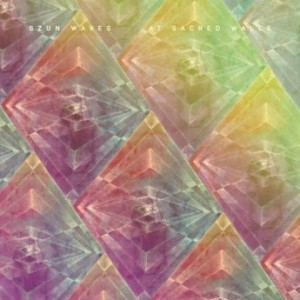 Szun Waves – At Sacred Walls (2016)
