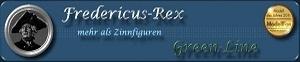 Fredericus Rex
