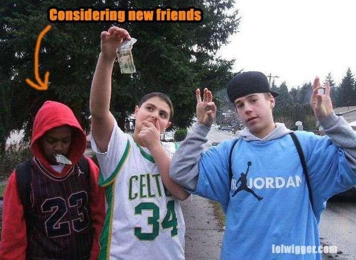 Gangsta 28