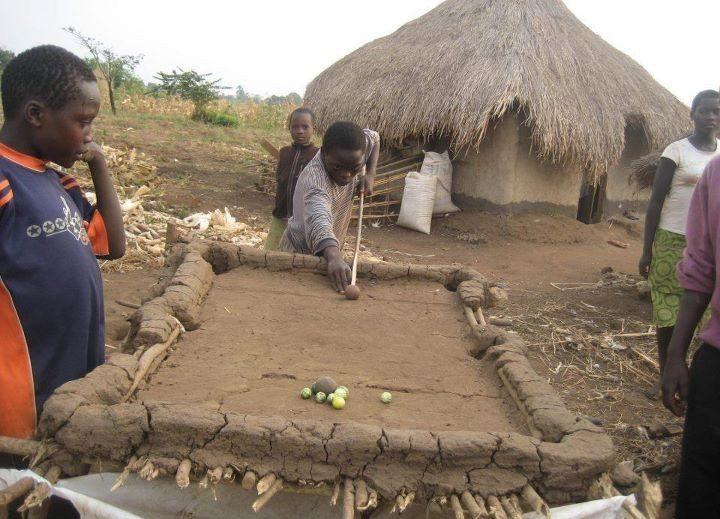 Tylko w Afryce #2 20