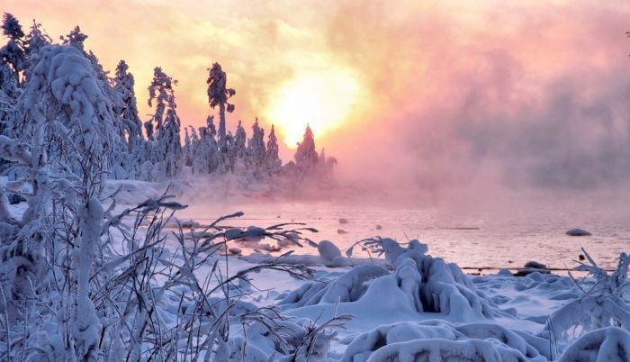 Piękno zimy 25