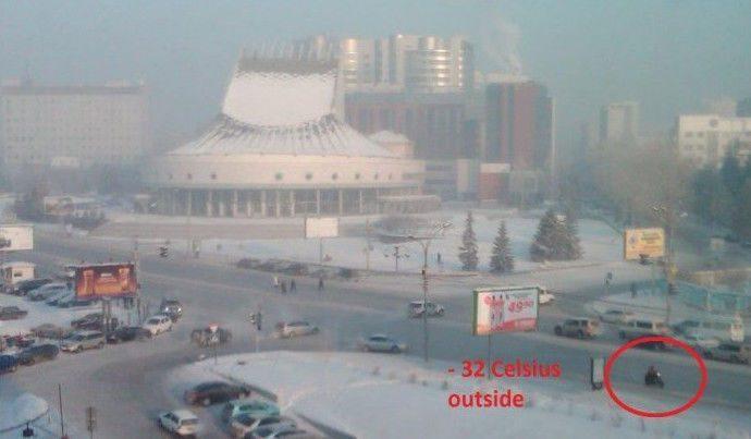 Zima po rosyjsku #3 2