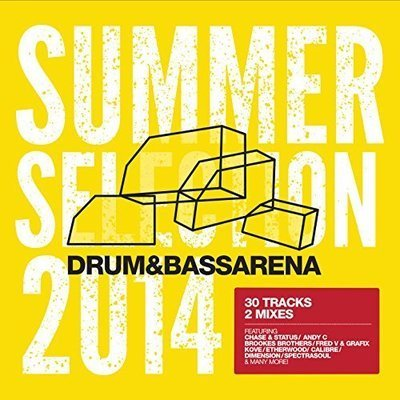 VA - Drum & Bass Arena Summer Selection 2014 (2014) .mp3 - 320kbps