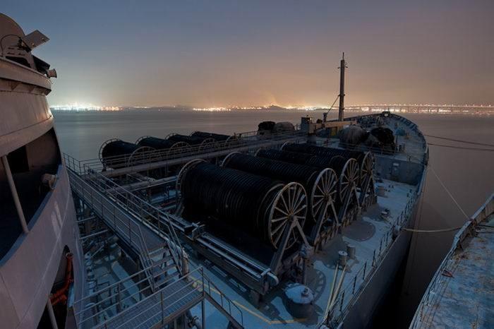Cmentarzysko okrętów US Navy 42
