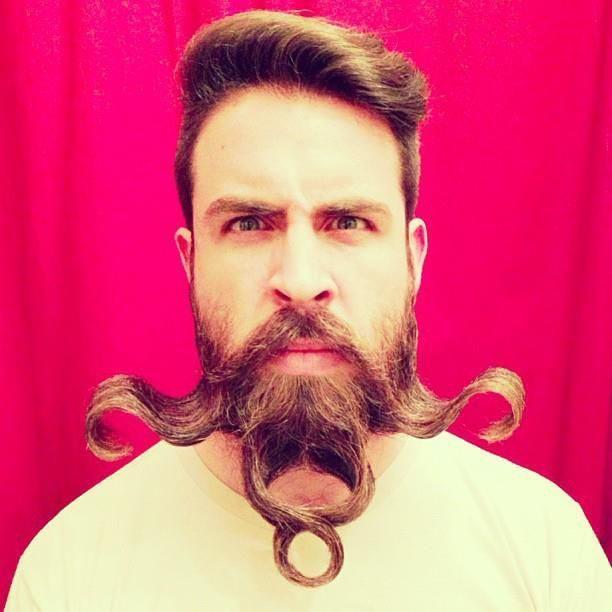 Niesamowita broda 5