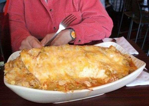 Niezdrowe jedzenie 37