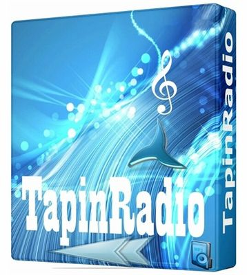 TapinRadio Pro v2.06.1 & Portable
