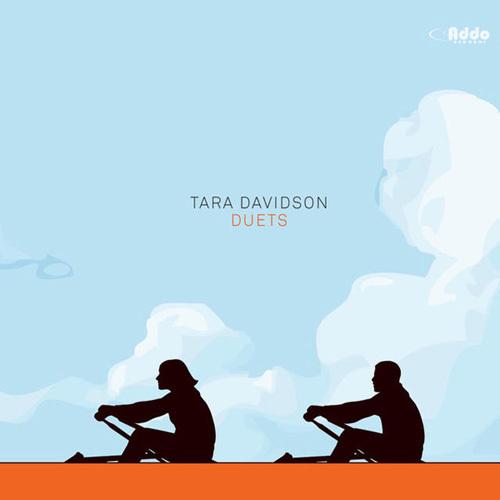 Tara Davidson - Duets (2014)