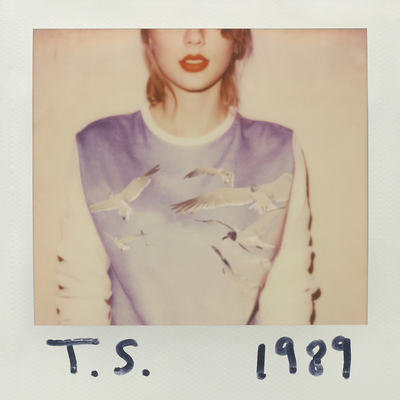 Taylor Swift - 1989 (Deluxe Edition) (2014) .mp3 - 320kbps