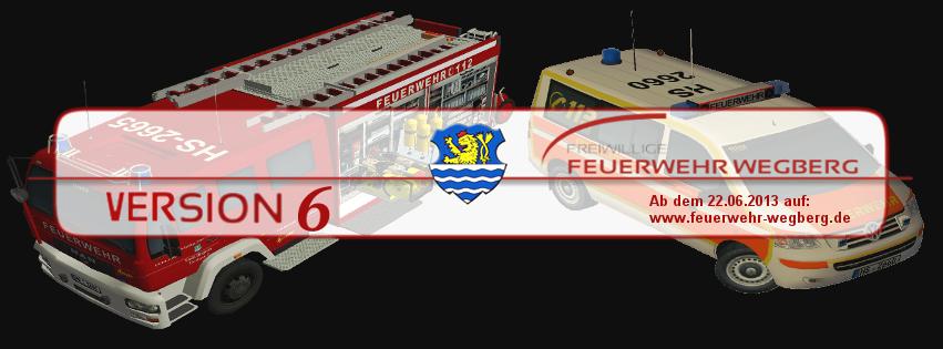 WEGBERG Release Version 6