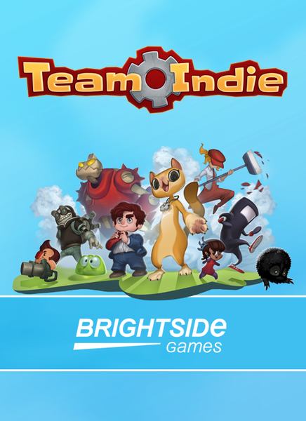 Team Indie – POSTMORTEM