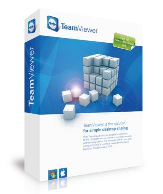 TeamViewer 13.0.5640 All Editions Multilingual inkl.German
