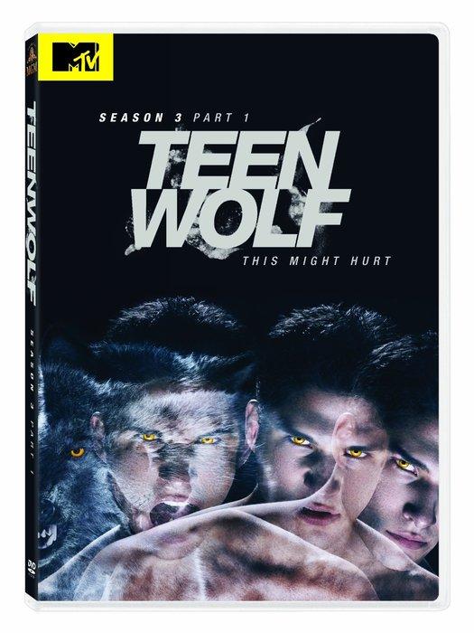 Teen Wolf S03E24 (Türkçe Altyazı) HDTV x264 & 720p indir