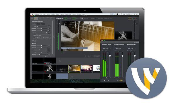 download Telestream.Wirecast.Pro.v11.0.0.(x64)