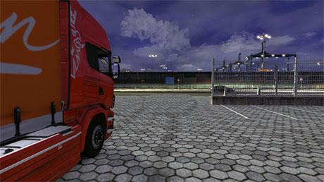 download harta romaniei euro truck simulator 2
