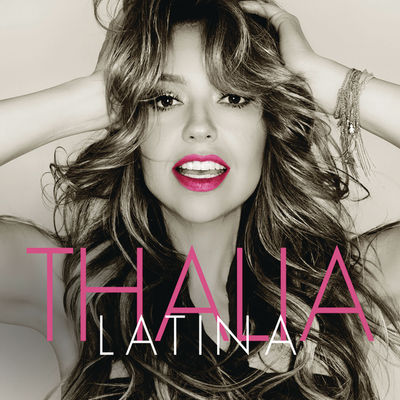 Thalia - Latina (2016).Mp3 - 320Kbps