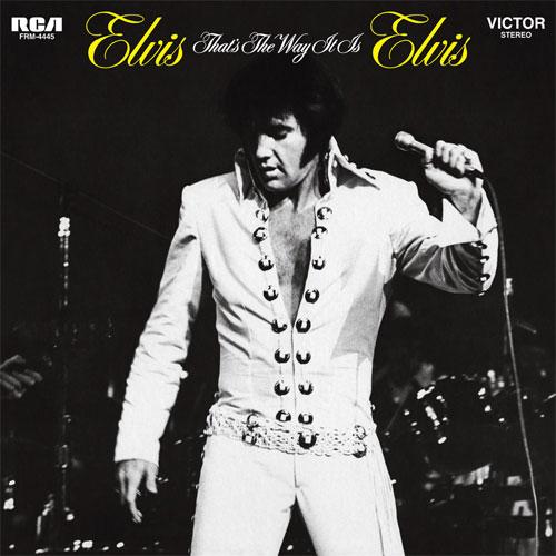 Elvis - That's The Way It Is Thatsfiqju