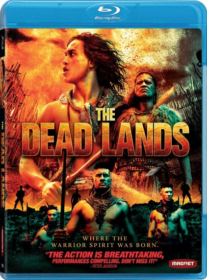 Savaşçı – The Dead Lands 2014 BluRay 720p x264 DUAL TR-Mi – Tek Link