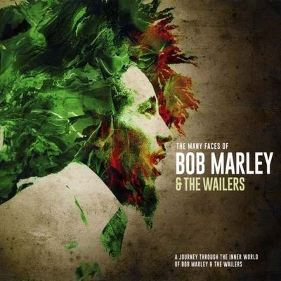 The Many Faces Of Bob Marley & The Wailers (2015).Mp3 - 320Kbps