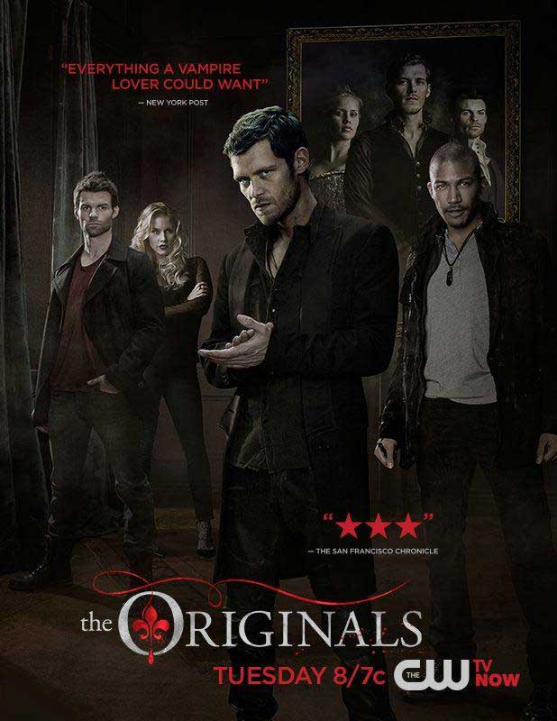 The Originals S01E17 HDTV x264-LOL & 720p HDTV X264-DIMENSION indir