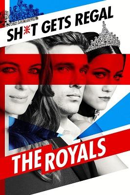 The Royals - Stagione 4 (2018) (Completa) WEBMux ITA AC3 x264 mkv
