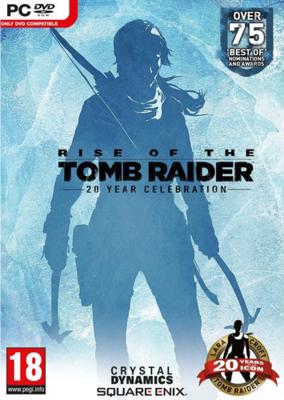 [PC] Rise of the Tomb Raider: 20 Year Celebration (2016) Multi - FULL ITA
