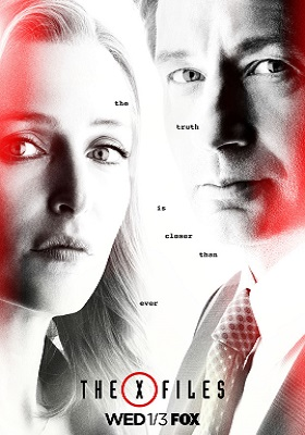 X-Files - Stagione 11 (2018) (3/10) DLMux 1080P ITA ENG AC3 H264 mkv