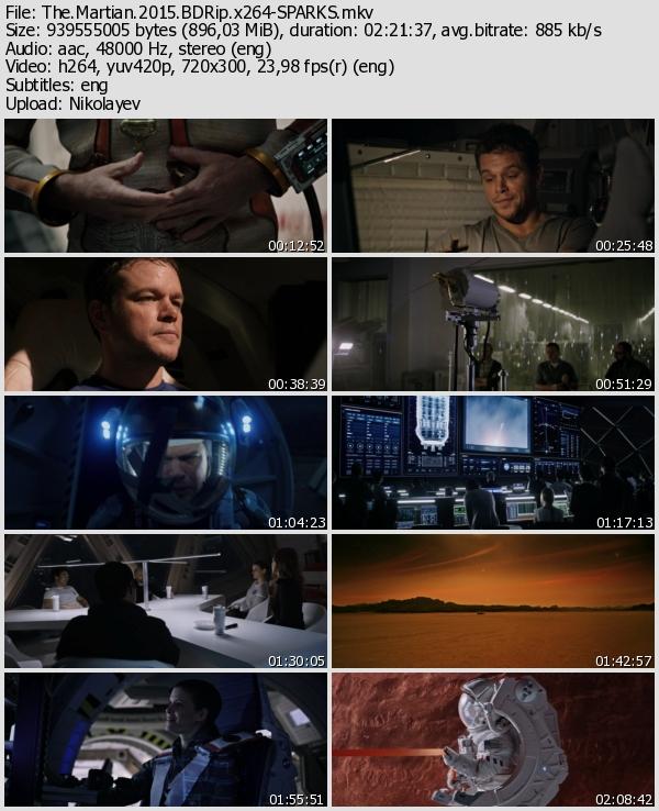 Marslı – The Martian 2015 ( BDRip x264 ) Türkçe Altyazı BluRay Dual Türkçe Dublaj Film indir, Film-Rip.Com Film indir