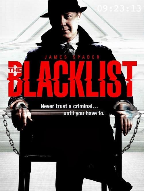 The Blacklist S01E18 (Türkçe Altyazı) HDTV x264 & 720p indir