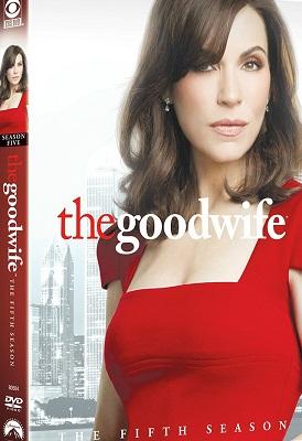 The Good Wife - Stagione 5 (2015) (Completa) DLMux ITA AAC x264 mkv