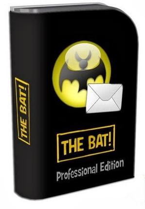 The Bat! Professional Edition 8.0.16