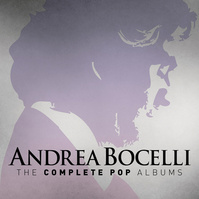 Andrea Bocelli - The Complete Pop Albums [Box 16 Cd] (2015).Mp3 - 320Kbps
