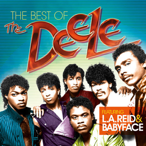 The Deele - The Best Of The Deele (2014)