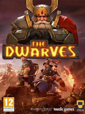 [PC] The Dwarves (2016) Multi - SUB ITA