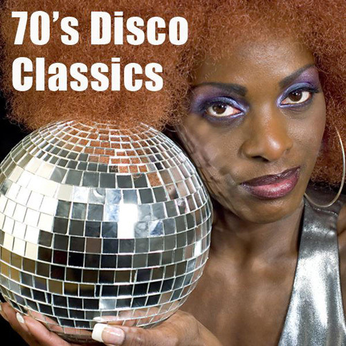 The Funky Town - Funky Town 70's Disco Classics (2014)