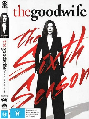 The Good Wife - Stagione 6 (2016) (Completa) DLMux ITA AAC x264 mkv