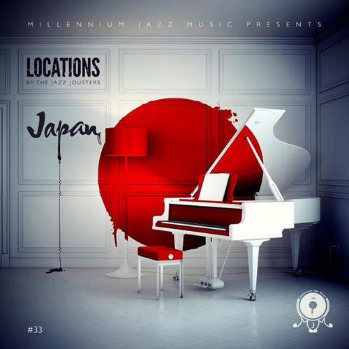 The Jazz Jousters - Locations: Japan (2014)