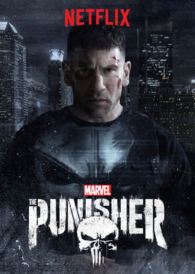 The Punisher - Stagione 1 (2017) (Completa) DLMux ITA ENG MP3 Avi