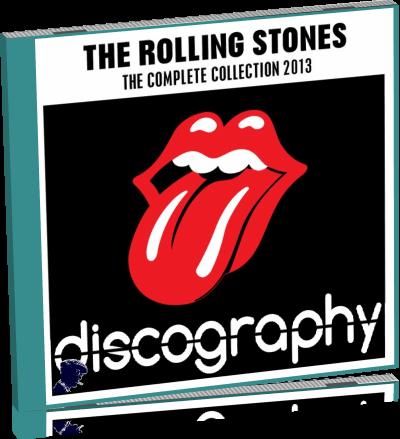 скачать Rolling Stones дискография торрент - фото 7
