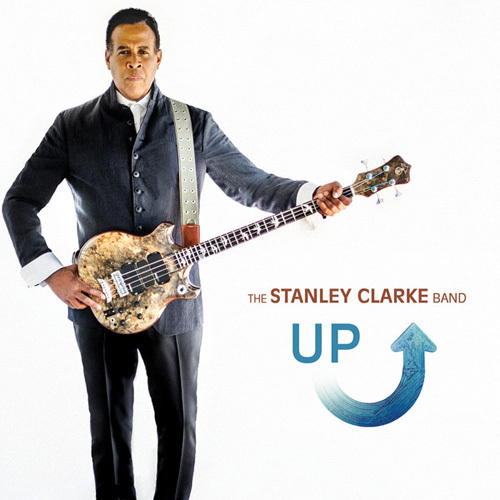 The Stanley Clarke Band - Up (2014)