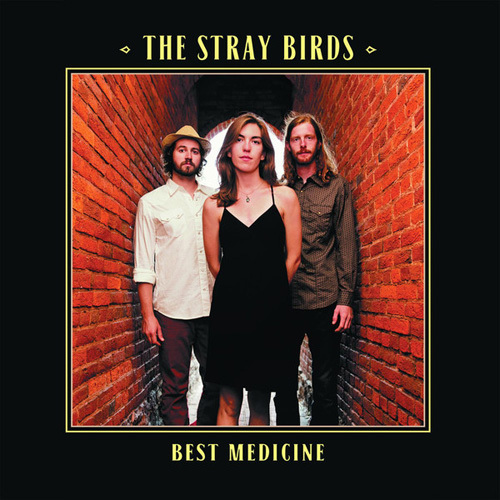 The Stray Birds - Best Medicine (2014)