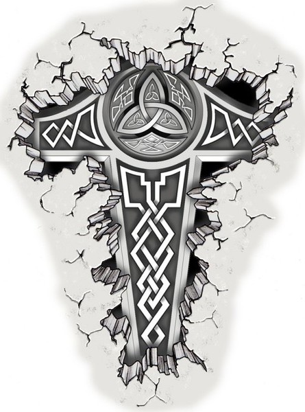leeschipaps thors hammer tattoos von tattoo. Black Bedroom Furniture Sets. Home Design Ideas