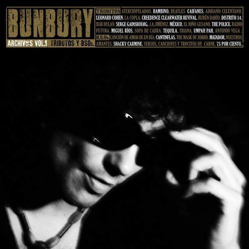 Bunbury – Archivos Vol.1 Tributos y BSOs (2016)