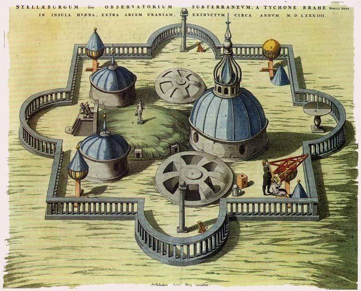 BIOGRAFIJE ASTRONOMA, ASTROFIZICARA I ASTRONAUTA Tiho1ccje5