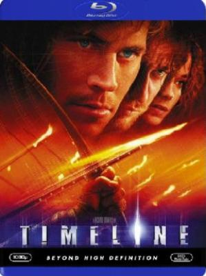 Timeline (2003).mkv BluRay Rip 1080p HEVC x265 AC3 ITA-ENG