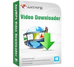 : AnyMP4 Video Downloader 6.1.12  Multilanguage inkl.German