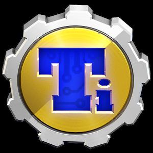 Titanium Backup Pro v8.2.2