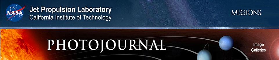 JPL - JET PROPULSION LABORATORY Titel-jpluyr5u