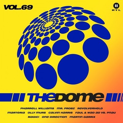 VA - The Dome Vol.69 [2CD] (2014) .mp3 - 320kbps